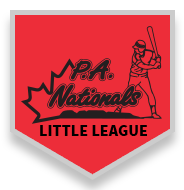 PA Nationals Little League