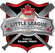 2019-canadian-little-league-championship